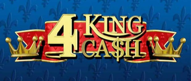 vlt 4 king cash gratis