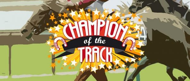 slot gratis champion of the track