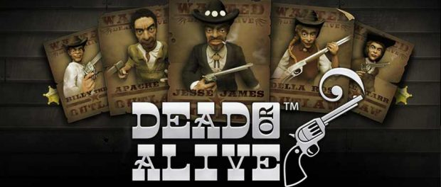 slot dead or alive gratis