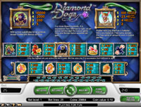 tabella vincite slot online diamond dogs