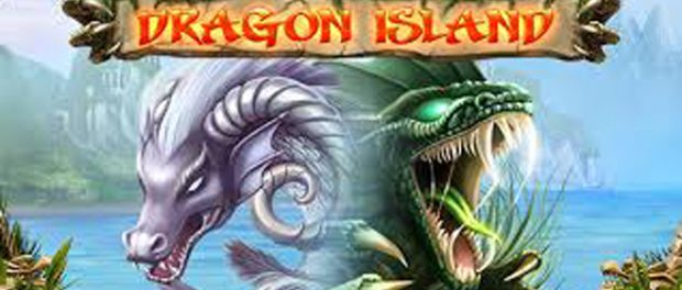 slot dragon island gratis