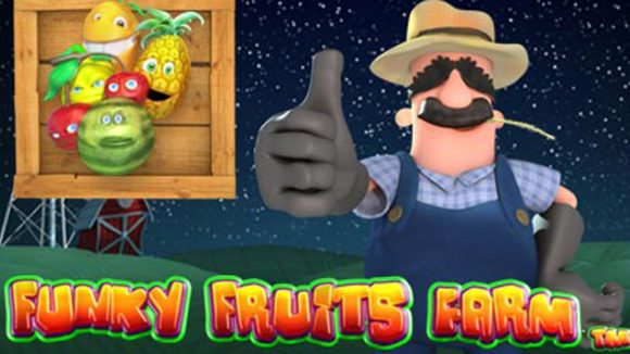 slot funky fruits farm gratis