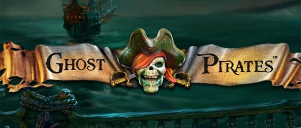 slot gratis ghost pirates