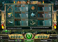 paytable slot online ghost pirates