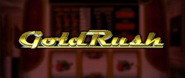 slot gratis gold rush