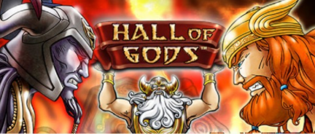 slot hall of gods gratis