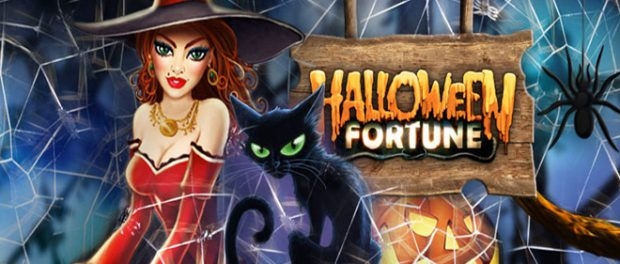 slot halloween fortune gratis