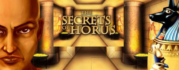 slot gratis the secrets of horus