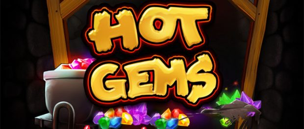 slot hot gems gratis