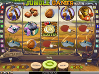 griglia slot jungle games