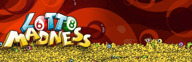 slot lotto madness gratis
