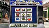griglia slot machine lucky 8 lines