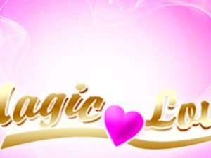slot gratis magic love