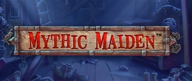 slot mythic maiden gratis