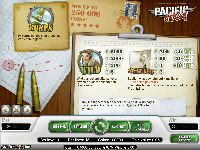 paytable slot gratis pacific attack