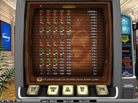 tabella vincite slot machine pirate's gold