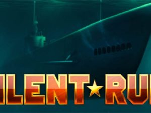 slot gratis silent run