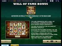 tabella vincite slot online top trumps football legends