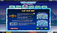 paytable slot machine wild gambler 2