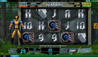 slot machine wolverine