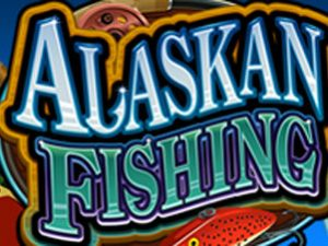 slot gratis alaskan fishing