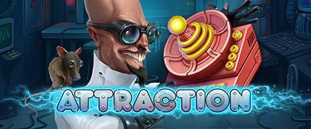 slot gratis attraction