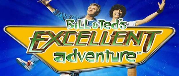slot bill & ted's excellent adventure gratis