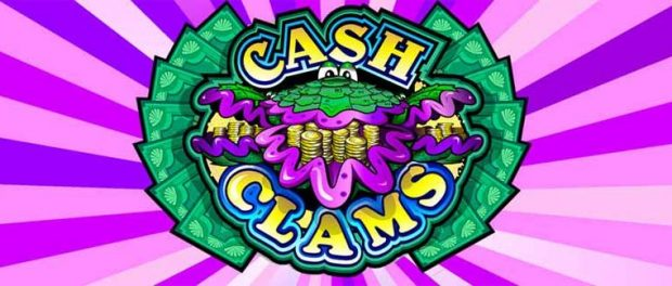 slot machine gratis cash clams