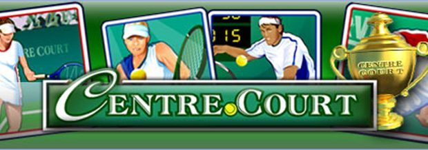 slot gratis centre court