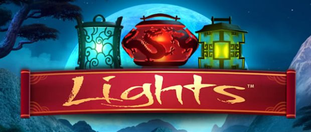 slot machine gratis ligths