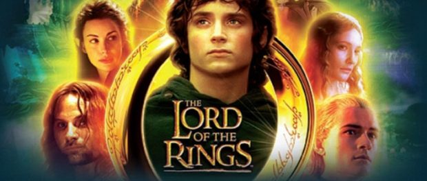 slot lord of the rings gratis