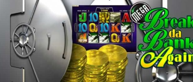 slot megaspin break da bank again gratis