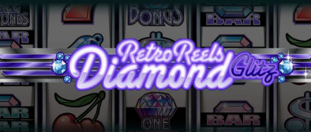 slot gratis retro reels diamond glitz