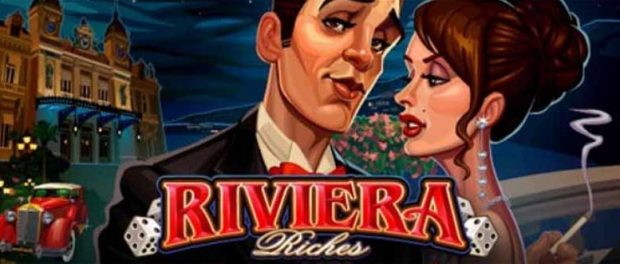 slot gratis riviera riches