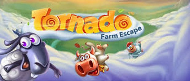 slot gratis tornado farm escape