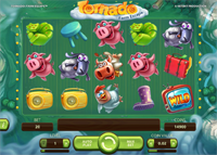 griglia slot machine tornado farm escape