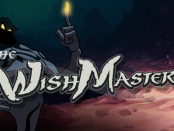 slot online the wish master