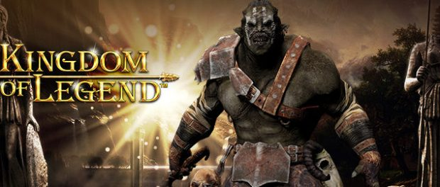 vlt gratis Kingdom of Legend