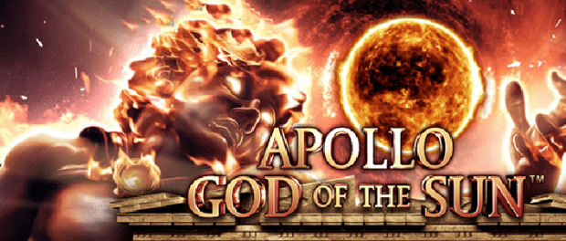 Vlt Apollo God of the Sun gratis