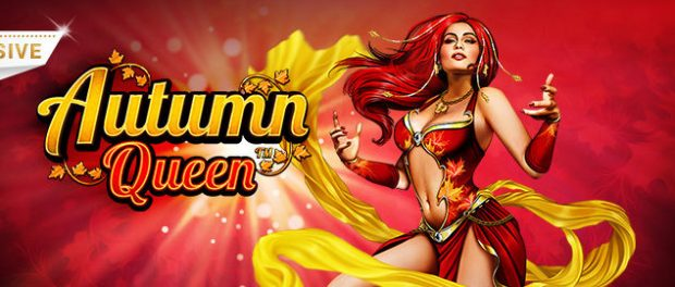 vlt autumn queen gratis