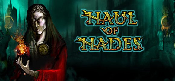 vlt Haul of Hades gratis