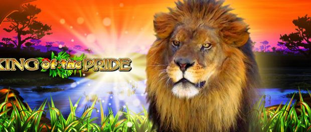 vlt gratis King of the Pride