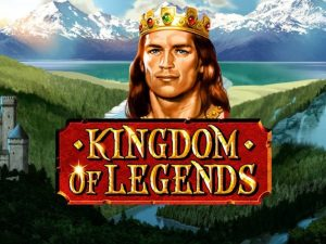 vlt kingdom of legends gratis