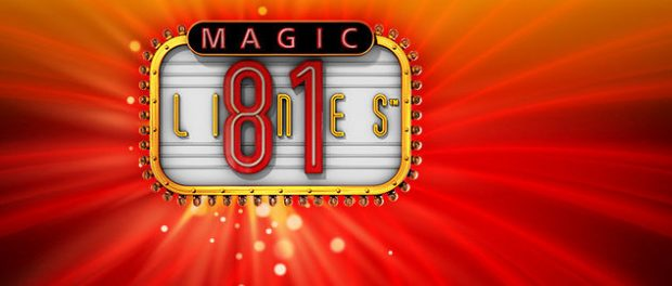 vlt magic 81 lines gratis
