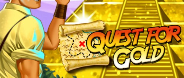 vlt quest for gold gratis