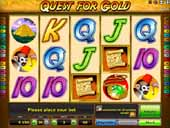 vlt quest for gold