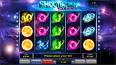 schermo slot shooting stars supernova