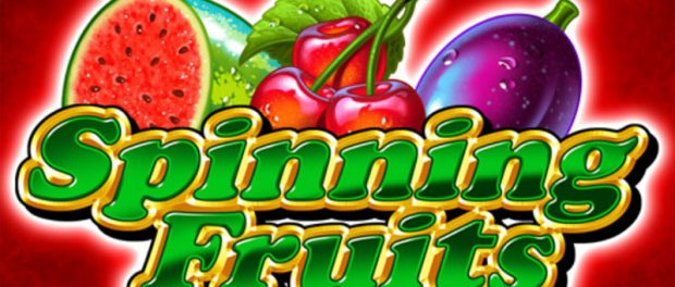 Vlt gratis spinning Fruits
